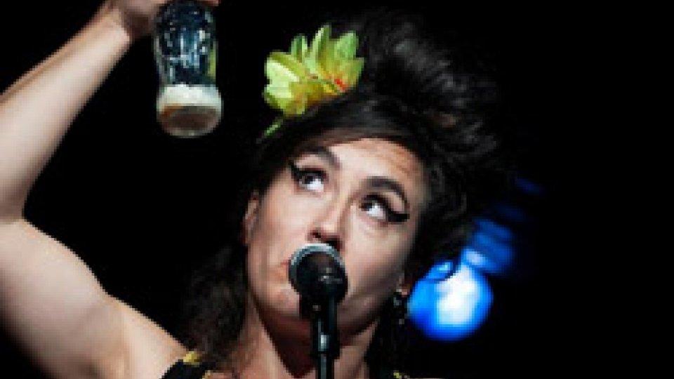 A Mondavio arriva lo spettacolo ispirato a Amy Winehouse