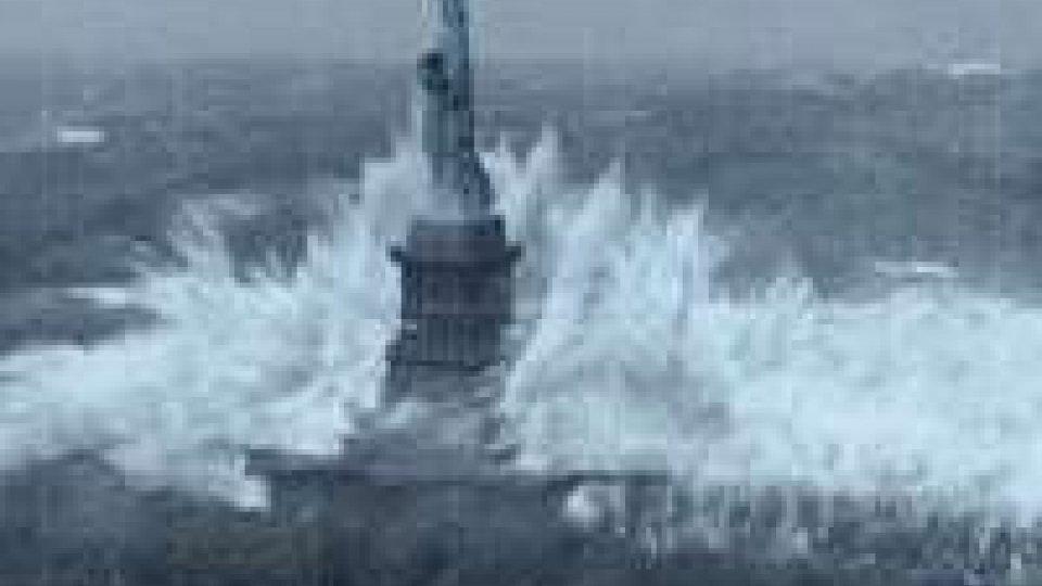 Uragano Sandy: i primi bilanci