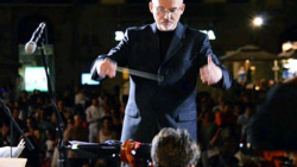 Edimburgo, Vienna, Monaco: inizia la tournée autunnale di Massimiliano Messieri