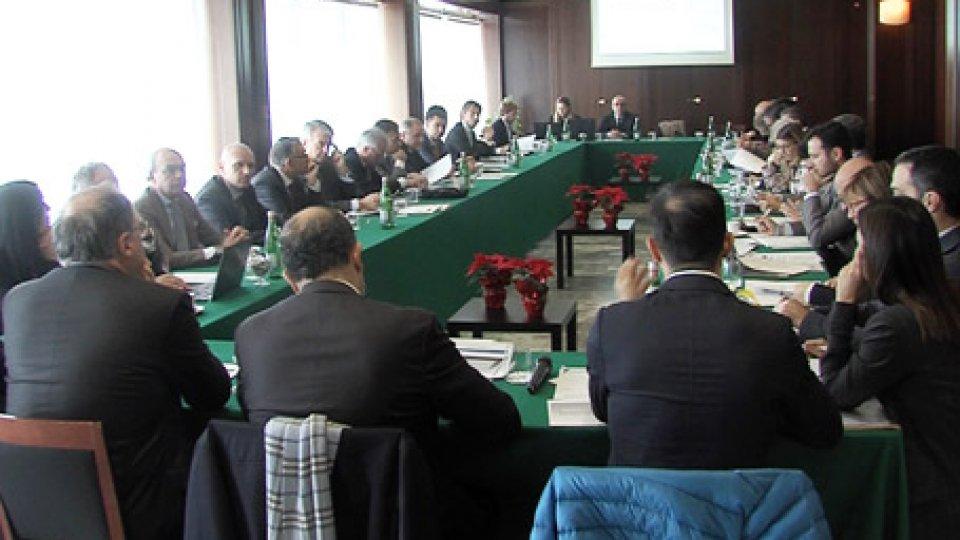 Comitato strategicoComitato strategico: confronto in salita