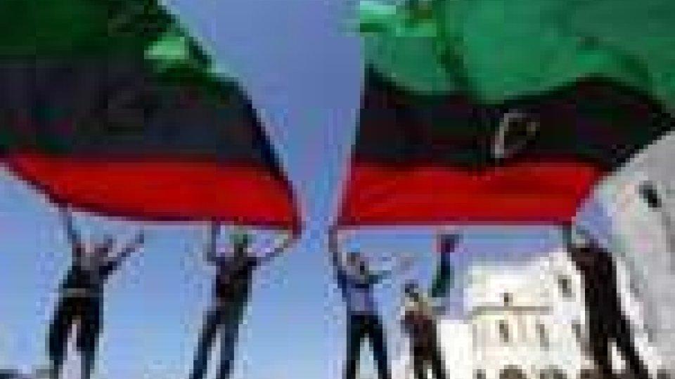Libia: l'ambasciatore libico in Bosnia si unisce ai rivoltosi