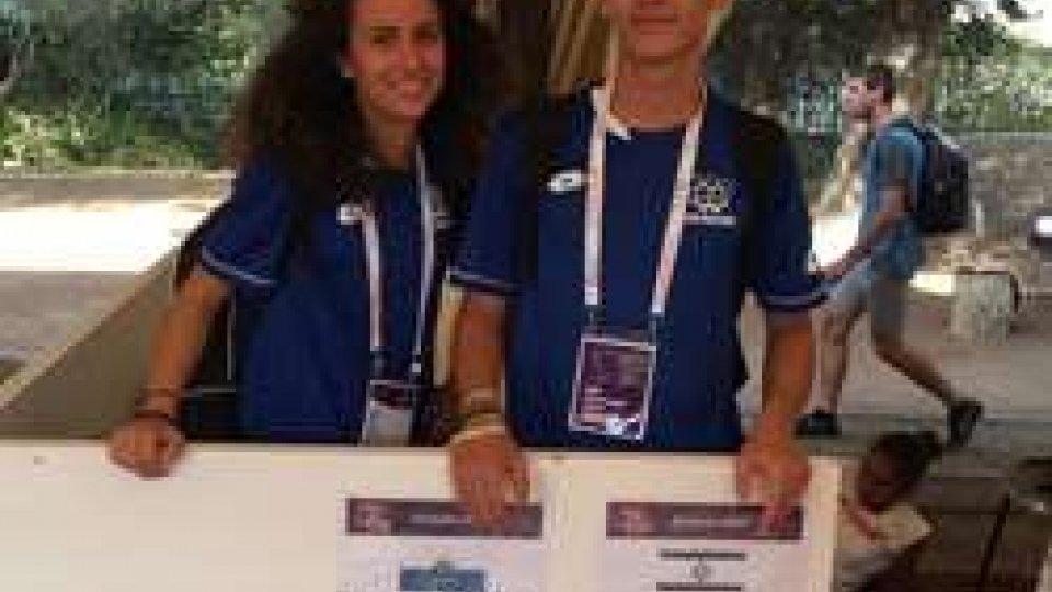 Primato personale di Elia Genghini nei 400 ostacoli maschili agli Europei Under 20 a Grosseto