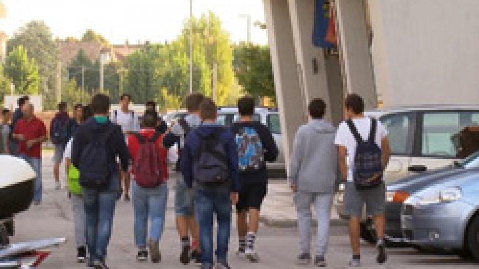 scuola Rimini @repertorio