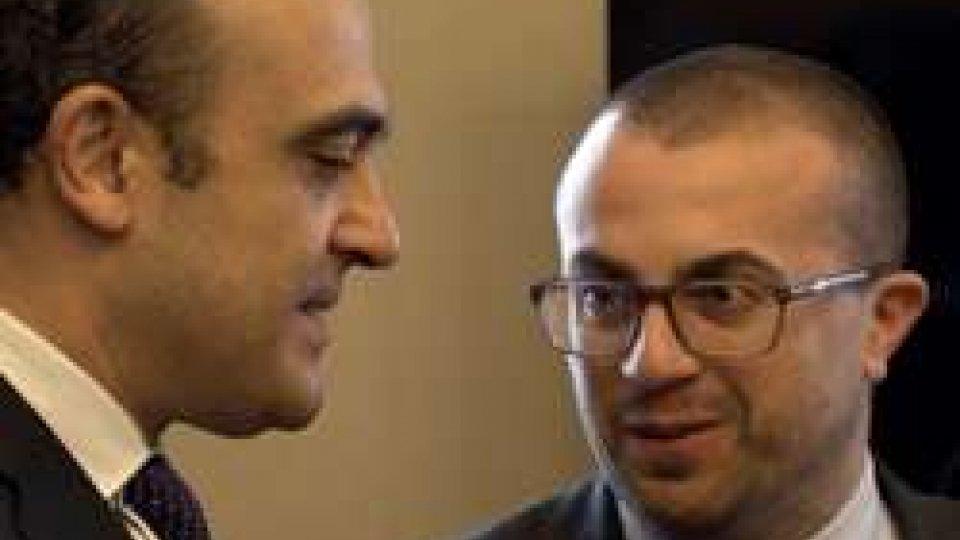 Simone Celli e Domenico LombardiConfronto sempre più serrato tra Segreteria Finanze, Banca Centrale e Abs sull'agenda di riforme