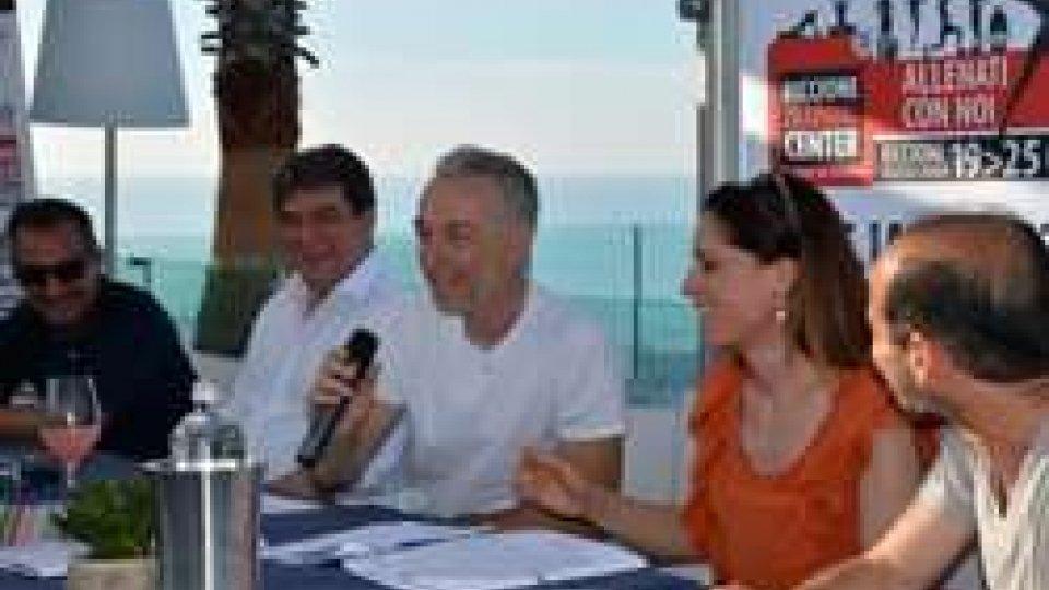 San Marino protagonista insieme alla Città di Riccione degli special events targati Radio Deejay