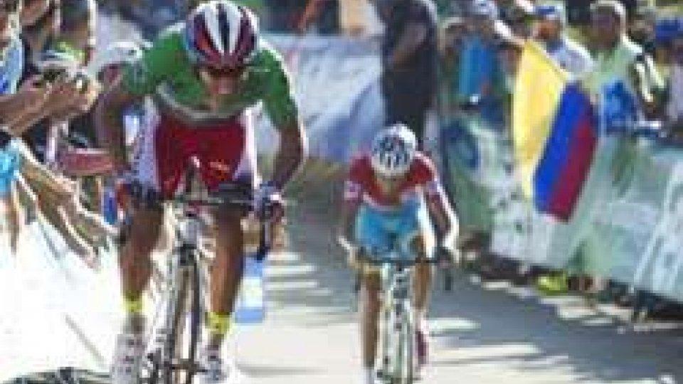 Vuelta, oggi ultimo stop prima del finale