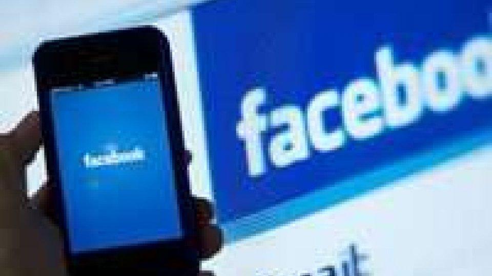 Facebook: parte test su messaggi a pagamento