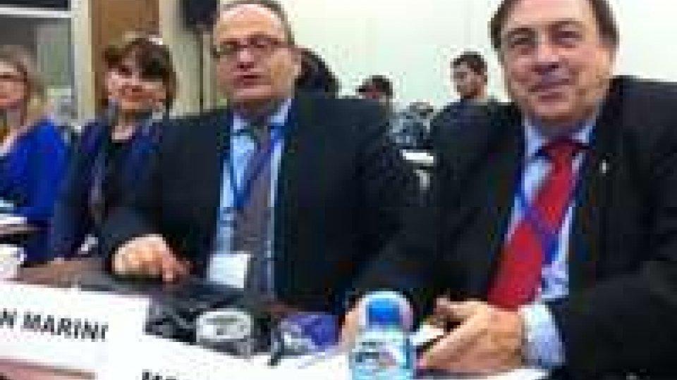 Turismo: San Marino alla Commissione Onu in Turchia