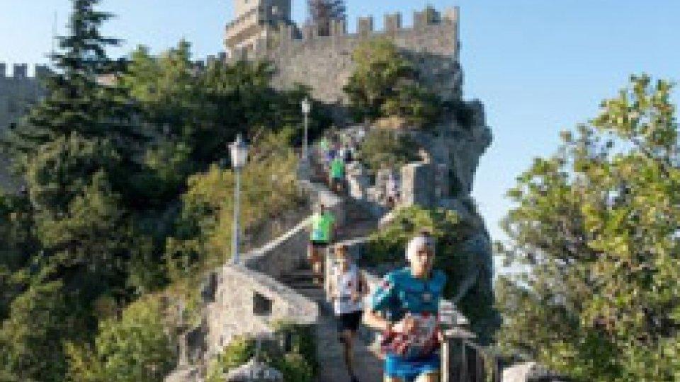 Track&Field San Marino: presentazione San Marino Comics RUN 2018