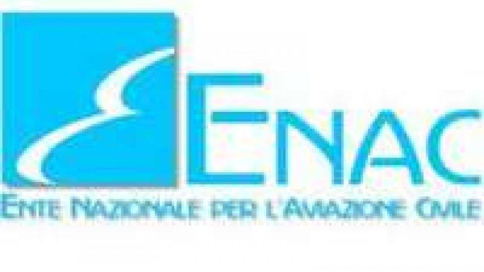 Fallimento Aeradria: perquisizioni e sequestri nella sede Enac