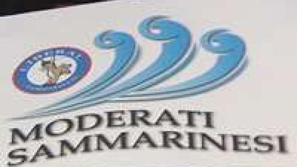 I Moderati incontrano l'UDC di Rimini