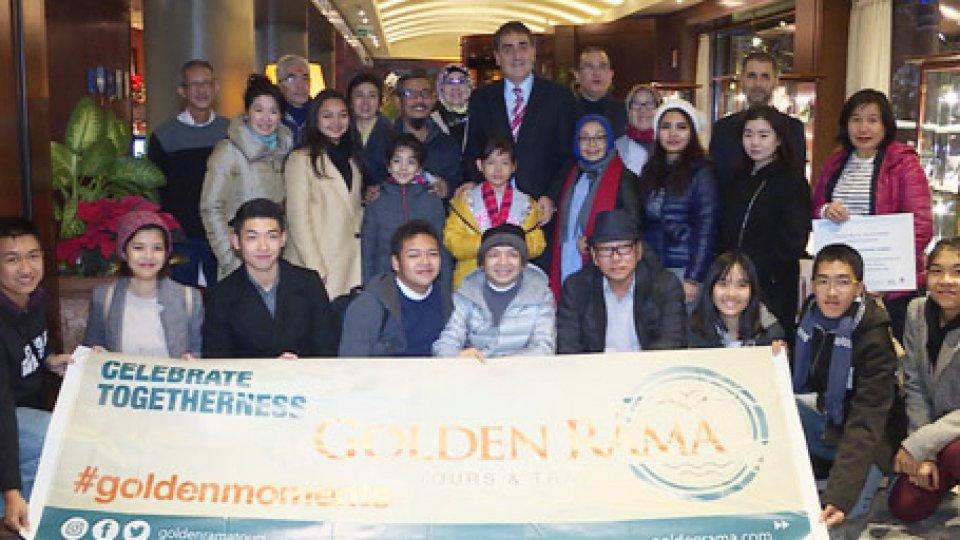 Turismo, 1219 indonesiani sul Titano negli ultimi 12 mesi