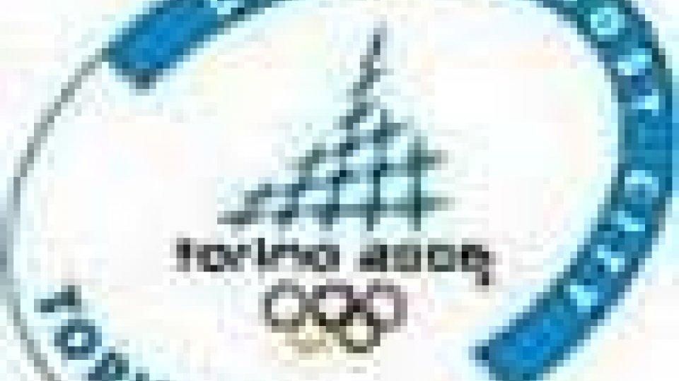 Aperti i Giochi Olimpici di Torino 2006