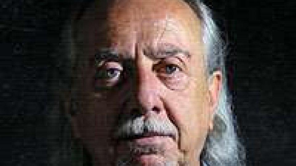 Enzo Braschi torna a San Marino