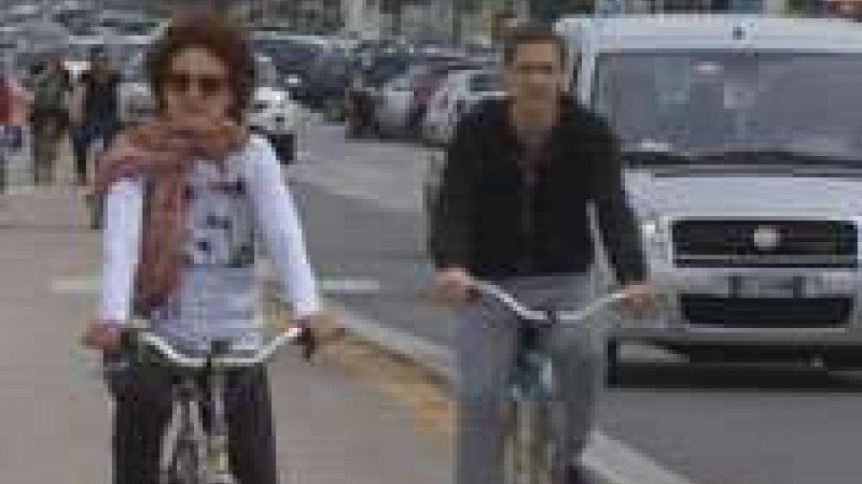 Rimini: da ottobre a pagamento i parcheggi sul lungomare