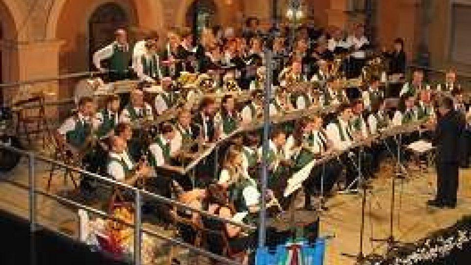 San Giovanni in Marignano (Rn), il Granaio non si ferma