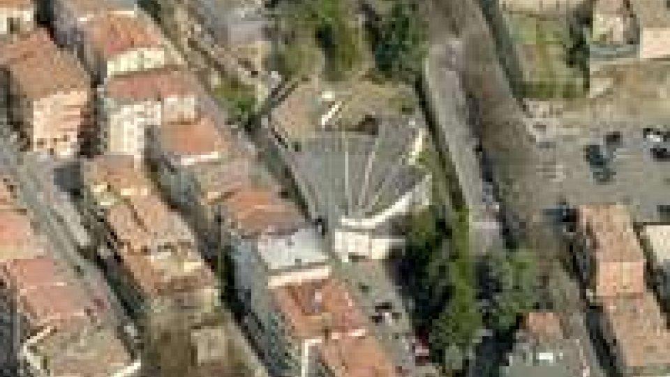 San Marino: fiamme in un appartamento di Via Capannaccia