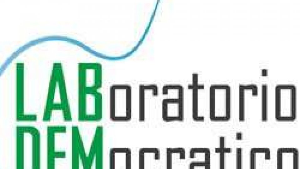 Logo LabDem