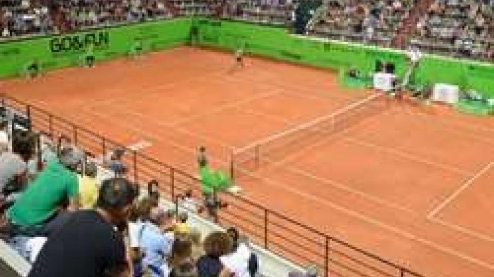 Campo da tennis Fonte dell'Ovo