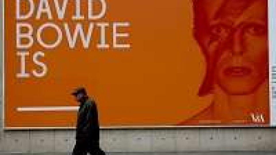 La mostra 'Bowie is' approda a Brooklyn