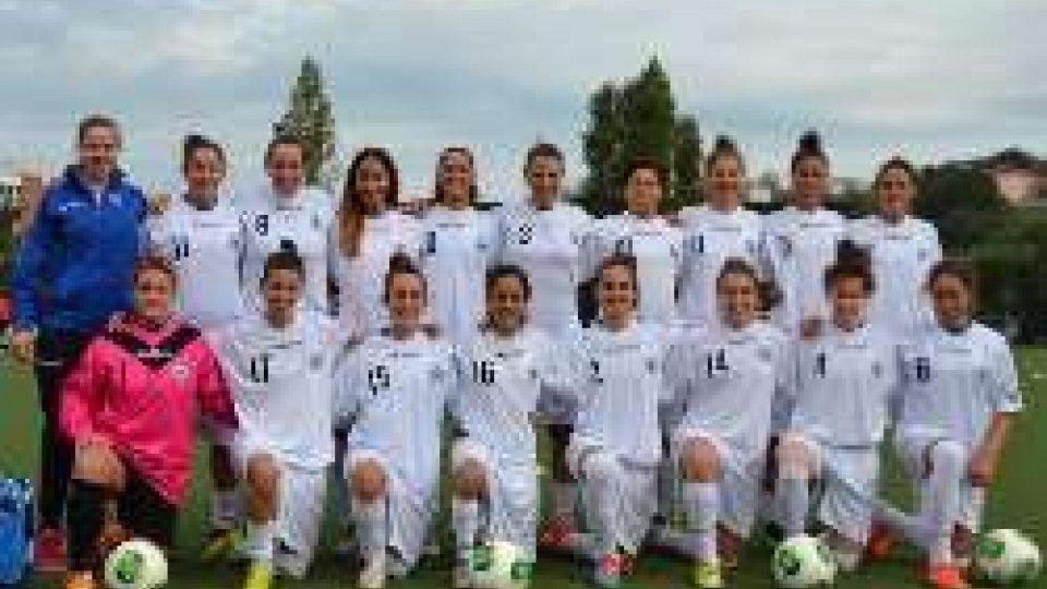 Calcio Femminile: Micciarelli convocata nell'Italia Under 17