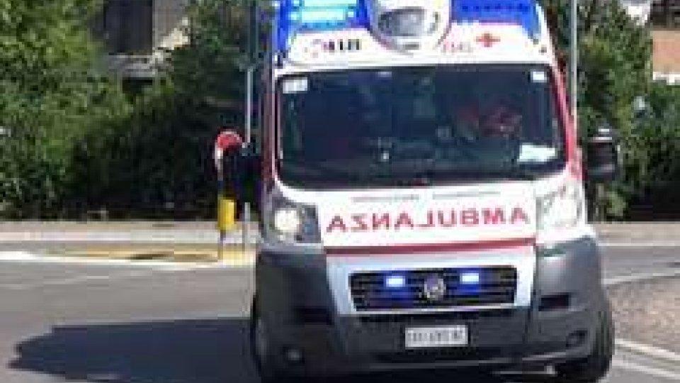 Rimini: incidente via Coletti, 71enne muore