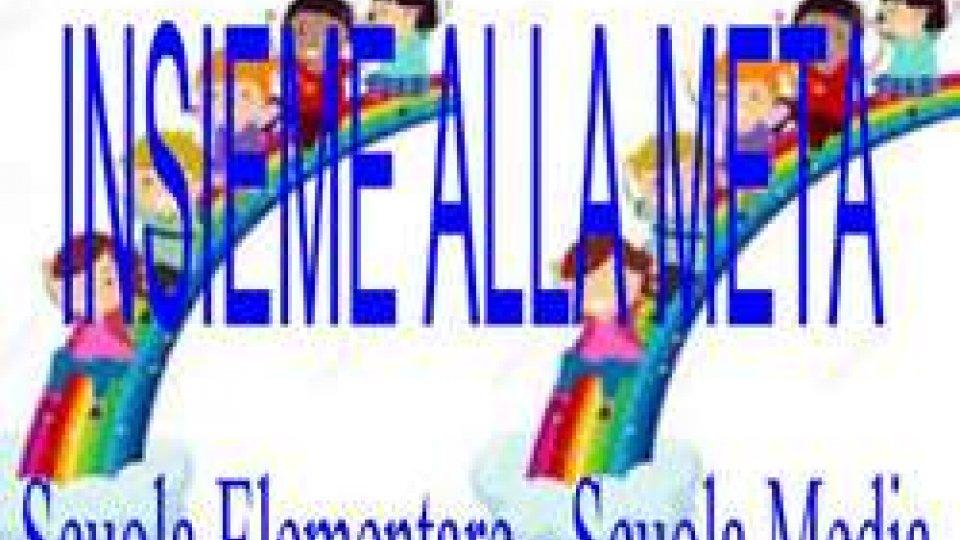 """PROGETTO PONTE 5e ELEMENTARI – 1e MEDIE  """"INSIEME ALLA META"""""""