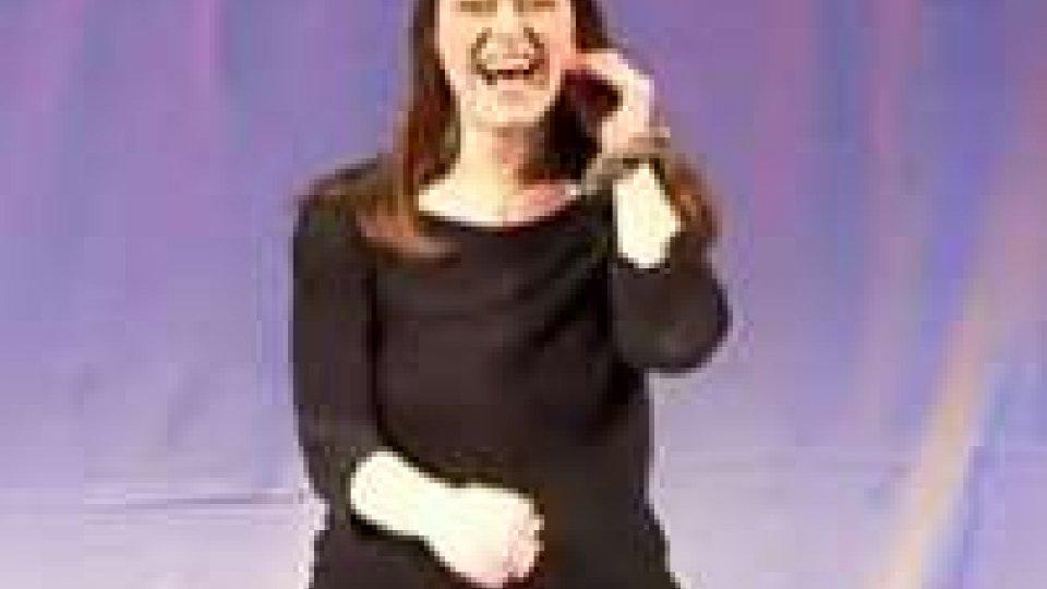 Grande successo per Elisa Show 3Grande successo per Elisa Show 3