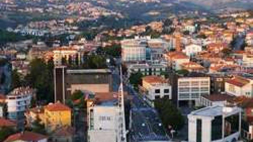 """Area di San MarinoExport, dati doganali Onu: """"San Marino può raddoppiare in prospettiva il suo potenziale"""""""