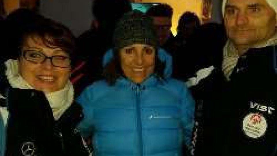 "Special Olympics a Cortina per ""Cortinissima '56"""