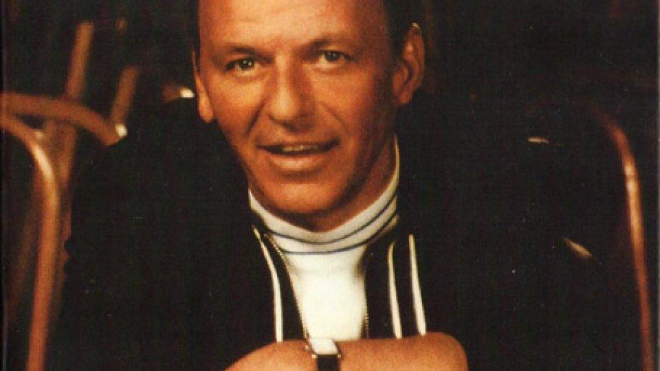 30 dicembre 1968: Frank Sinatra incide My Way