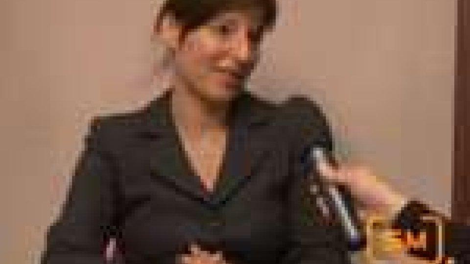 San Marino - Maria Selva è il presidente dell'ordine degli avvocatiMaria Selva è il presidente dell'ordine degli avvocati