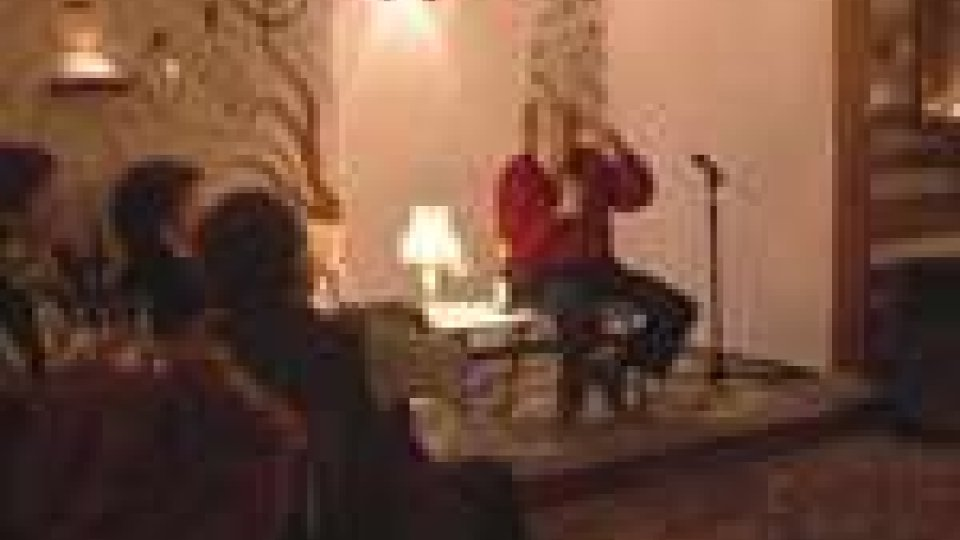 San Marino - La storia sammarinese raccontata al bar
