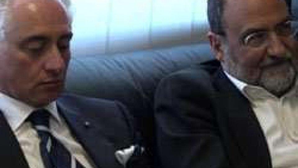 Ministero per lo Sviluppo EconomicoTavolo tecnico sulle telecomunicazioni tra Italia e San Marino