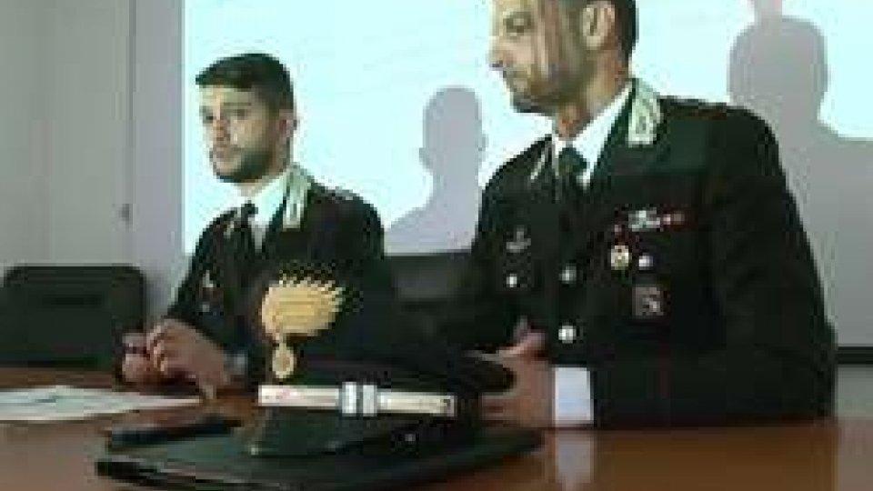 carabinieriCattolica, maltrattava i genitori ed estorceva loro del denaro: arrestato 49enne