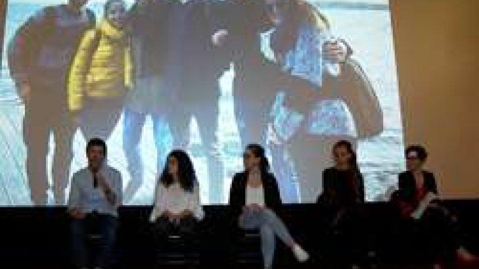 "i giovani ErasmusIn giro per ""ERASMUS"" giovani sammarinesi crescono"
