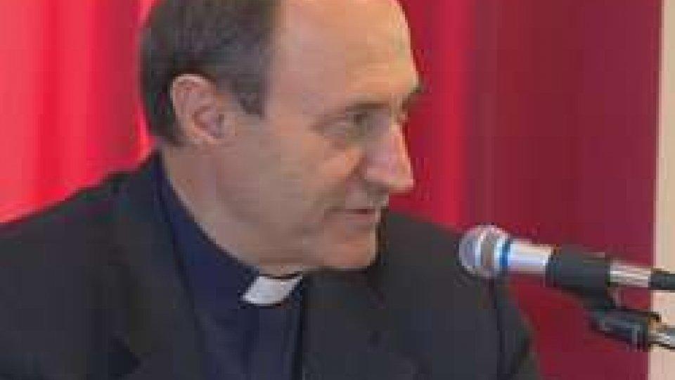 Andrea TurazziCon il programma pastorale si chiudono le giornate del clero