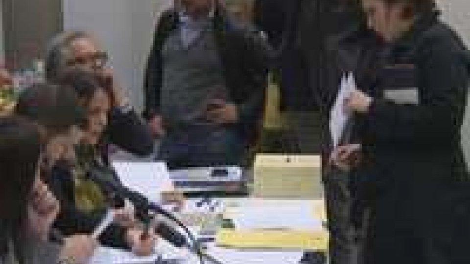 Consulta per l'Informazione: in corso le votazioni per eleggere il direttivo