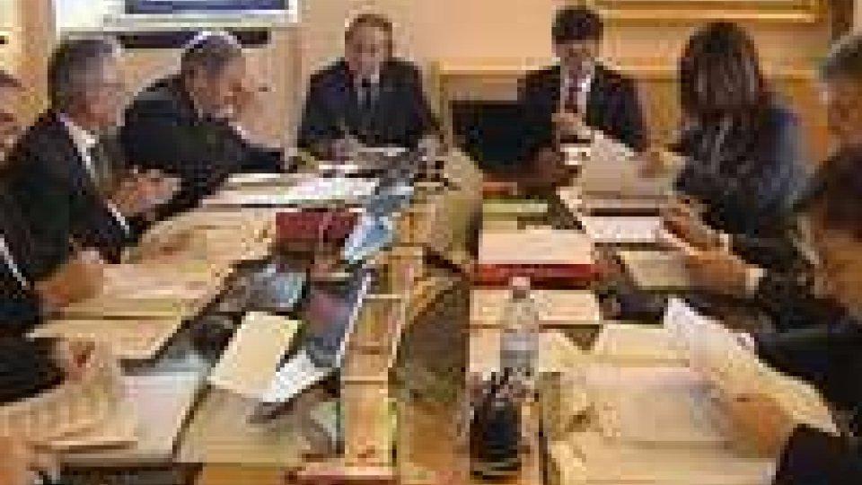 Bilancio dello Stato: tagli alle Segreterie