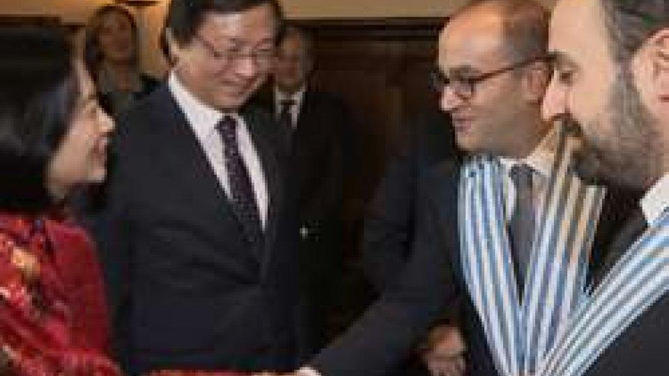 Presentano le credenziali 7 nuovi ambasciatoriRelazioni Internazionali: presentano le credenziali 7 nuovi ambasciatori
