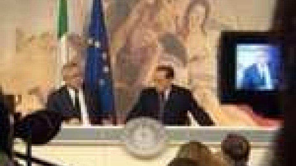 Politica italiana. Berlusconi e Tremonti sempre più distanti