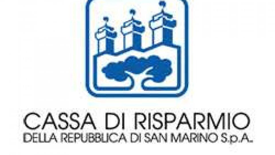 Logo Cassa di Risparmio