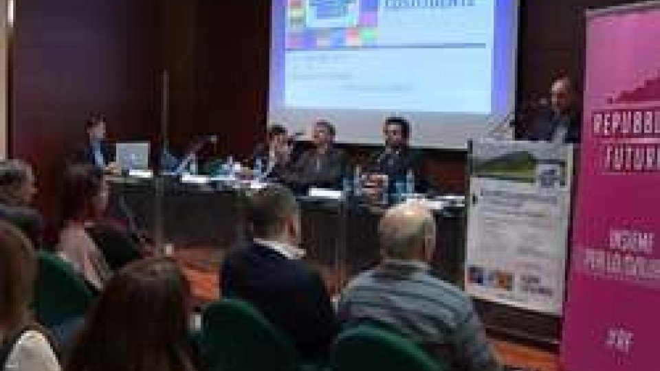 Repubblica futura: a Domagnano si apre la Costituente