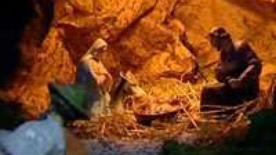 """""""Un presepe per castello"""": la Natività di Chiesanuova""""Un presepe per castello"""": la Natività di Chiesanuova"""