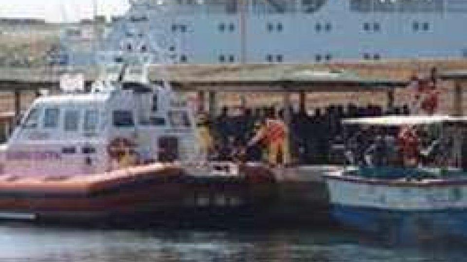 Sbarco migranti in Puglia: nuove vittime