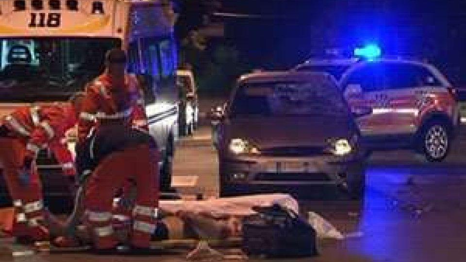 Grave incidente a Miramare nella notte: feriti due 30enni