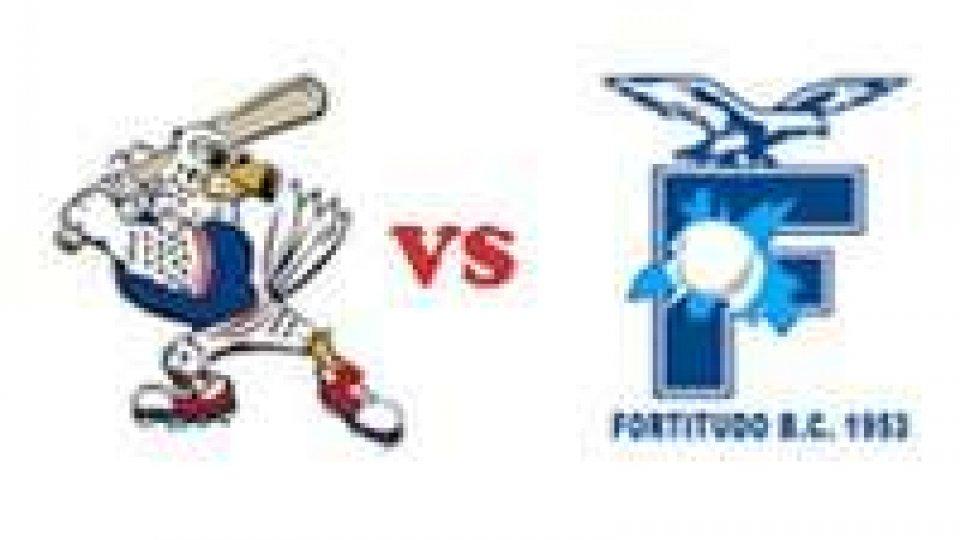 Baseball, live score T&A San Marino- UnipolSai Bologna