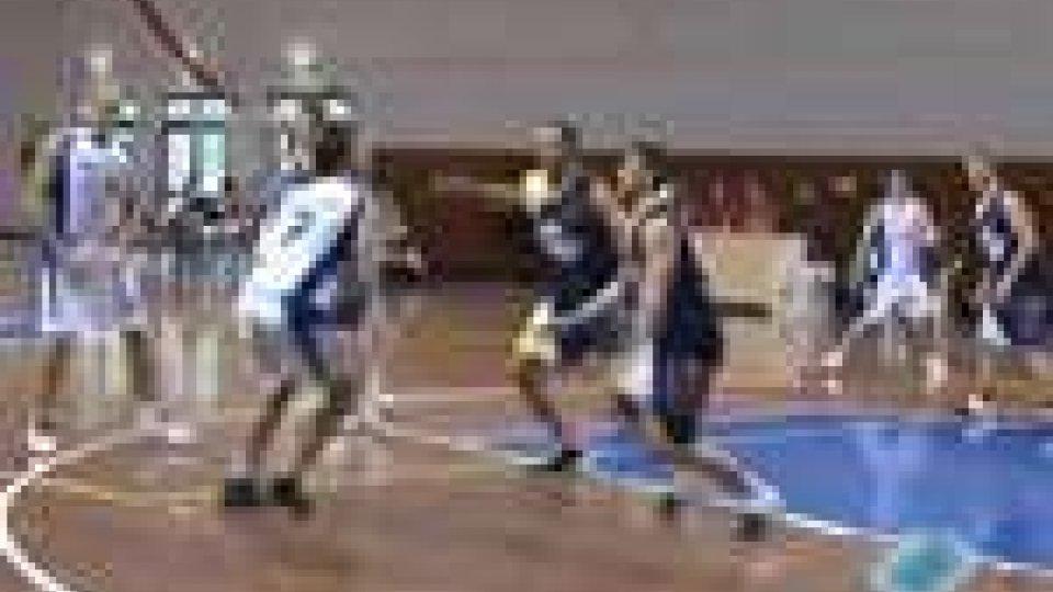 Basket. Sconfitte per Titano e Rimini