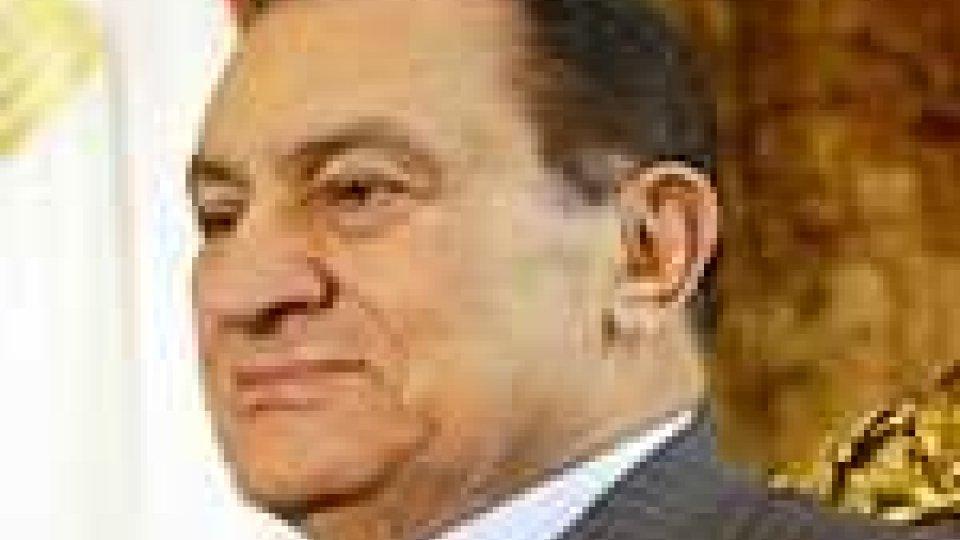 Egitto: MUbarak, al via la quinta udienza