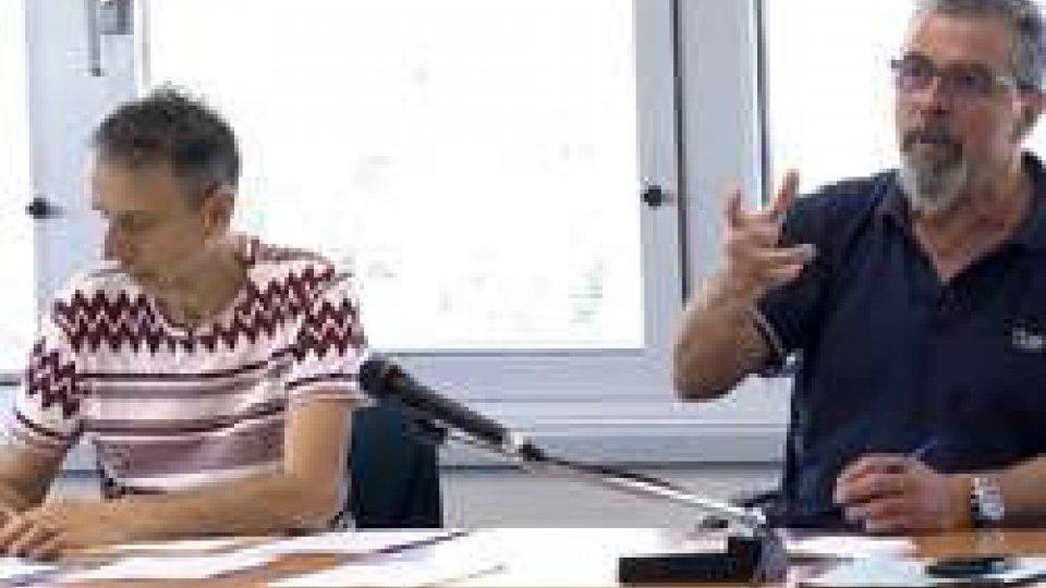 """Forti critiche al governo dal direttivo CSdLCSdL: Tamagnini, """"reazione spropositata"""", in caso di """"blitz"""" del Governo sulle pensioni"""